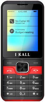 Galería de imágenes de I Kall K112