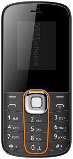 Gallery Telefon I Kall K301