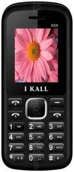 The photo gallery of I Kall K55