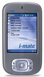 i-mate JAM New