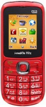 Galeria de fotos do telemóvel i-mobile Hitz 1