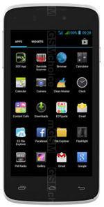Baixar firmware i-mobile IQ 1.2. Atualizando para o Android 8, 7.1