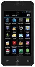 Скачать прошивку на i-mobile i-STYLE 2.4. Обновление до Android 8, 7.1