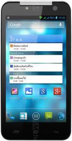 Получаем root i-mobile IQ 5.5