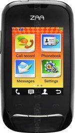 Gallery Telefon i-mobile ZAA 2