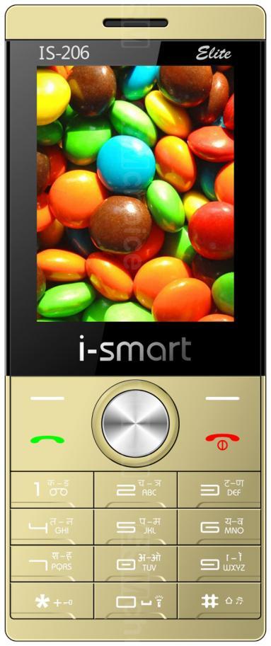 I-Smart IS-206