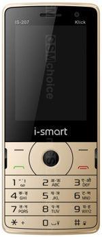 Galería de imágenes de I-Smart IS-207 Klick