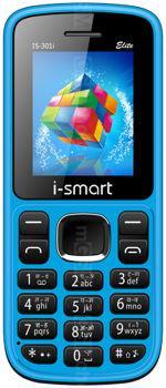 Galerie photo du mobile I-Smart IS-301i