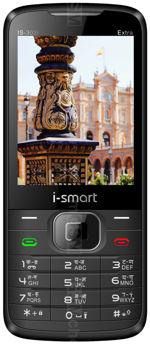 The photo gallery of I-Smart IS-302i
