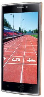 fotogalerij iBall Andi Sprinter 4G