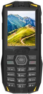 Gallery Telefon iGET Blackview GBV1000