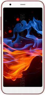 Galeria de fotos do telemóvel iLA R1