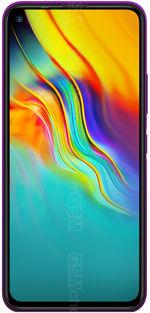 The photo gallery of Infinix Hot 9 Pro