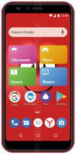 The photo gallery of INOI kPhone 4G