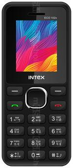 The photo gallery of Intex Eco 102 X