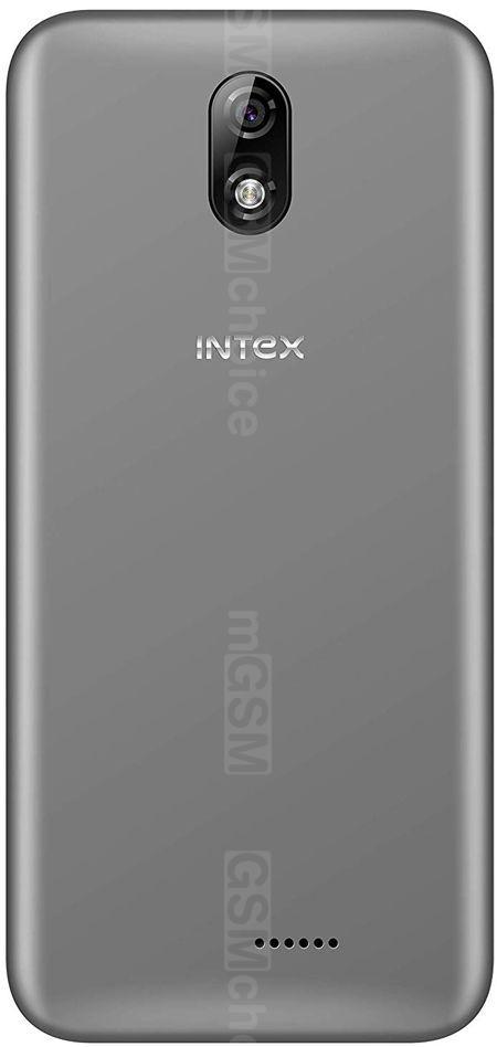 Intex Indie 11