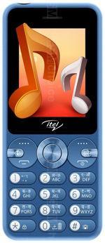 Gallery Telefon Itel Muzik 400