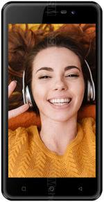 Получение root Karbonn K9 Smart Selfie