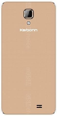 Karbonn Mobiles Titanium Moghul