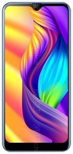 Galeria de fotos do telemóvel Karbonn Titanium S9 Plus