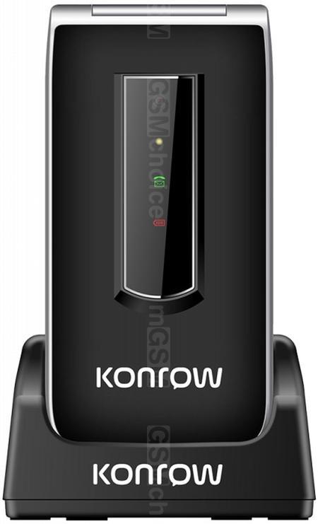 Konrow Senior C