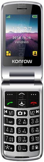 Galería de imágenes de Konrow Senior C