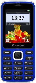 Galeria de fotos do telemóvel Konrow Sweet