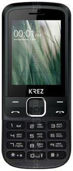 The photo gallery of Krez PL102