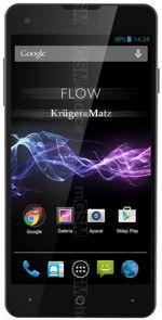 Получаем root Kruger&Matz Flow 2