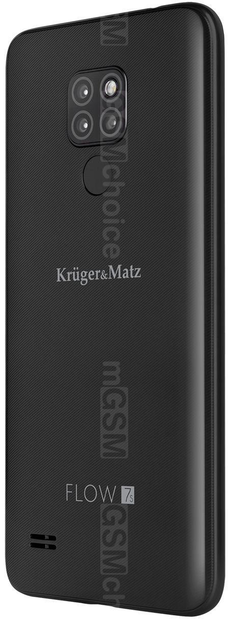 Kruger&Matz Flow 7S