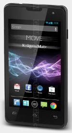 Download firmware for Kruger & Matz Move. Upgrading to Android 8, 7.1