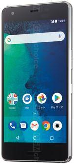 Gallery Telefon Kyocera Android One X3