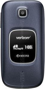 Galerie photo du mobile Kyocera Cadence LTE