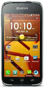 Kyocera Hydro Icon C6730 technical specifications :: GSMchoice com