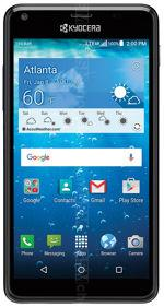 How to root Kyocera Hydro VIEW