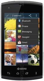 Télécharger firmware Kyocera Rise. Comment mise a jour android 8, 7.1