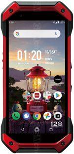 The photo gallery of Kyocera Torque 5G Coleman Limited