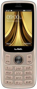 The photo gallery of Lava A5