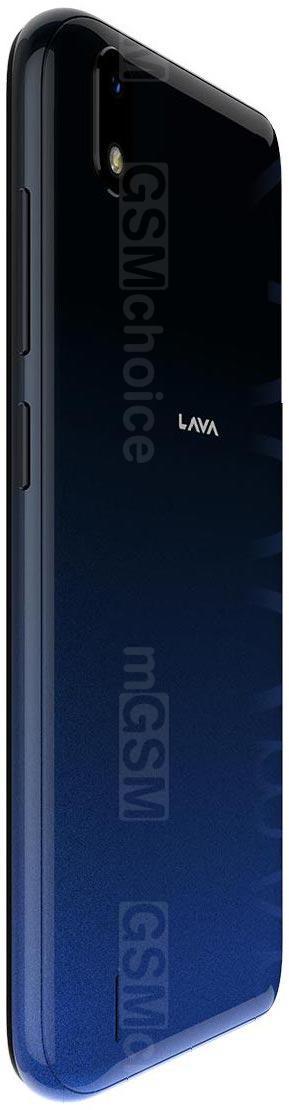 Lava Iris 61