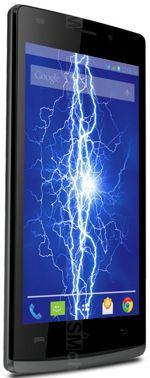 How to root Lava Iris Fuel25