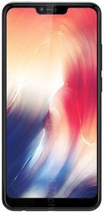 Galeria de fotos do telemóvel Lava R5