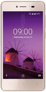 Galeria de fotos do telemóvel Lava Z50