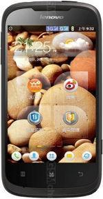Télécharger firmware Lenovo A750. Comment mise a jour android 8, 7.1