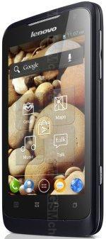 Télécharger firmware Lenovo IdeaPhone P700i. Comment mise a jour android 8, 7.1