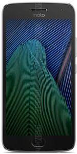 Получение root Lenovo Moto G5 Plus Dual SIM