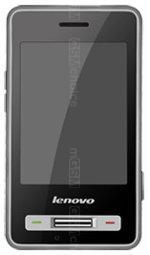 相冊 Lenovo P680