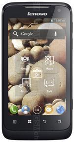 Télécharger firmware Lenovo P700. Comment mise a jour android 8, 7.1