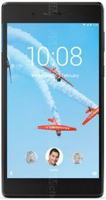 Galeria de fotos do telemóvel Lenovo Tab 7 Essential 3G
