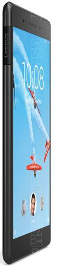 The photo gallery of Lenovo Tab 7 Dual SIM