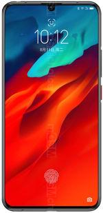 The photo gallery of Lenovo Z6 Pro